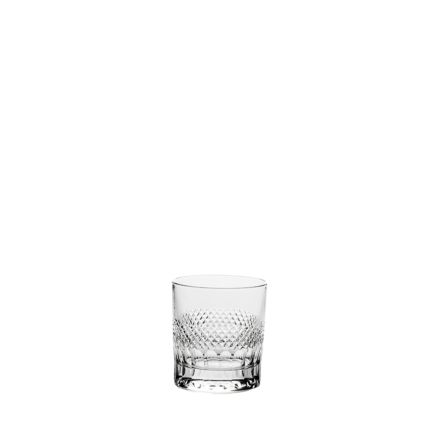 Diamonds - 1 Crystal Large Gin & Tonic Tumbler (Gift Boxed)