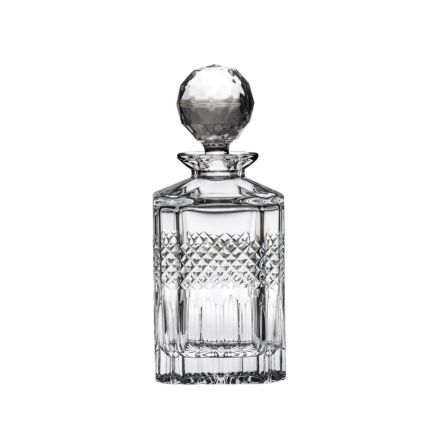 Diamonds Crystal Gin Decanter (Gift Boxed)
