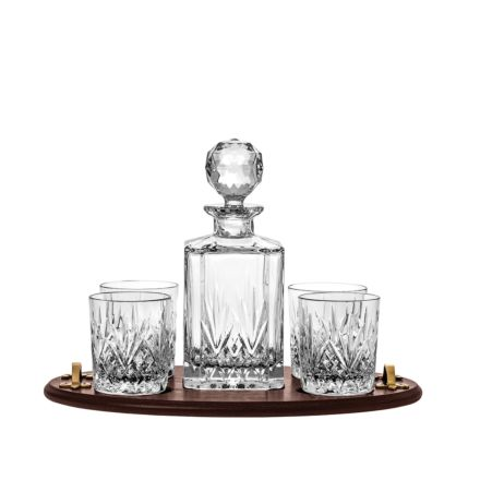ROYAL SCOT CRYSTAL - HIGHLAND CRYSTAL