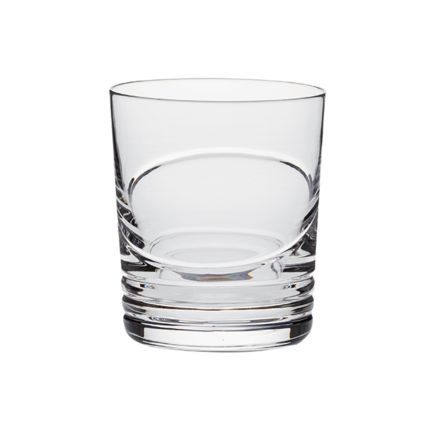 1 Saturn Large Crystal Gin & Tonic Tumbler (Gift boxed)