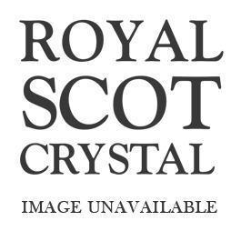 Tartan Crystal Large Ice Bucket (Gift Boxed)